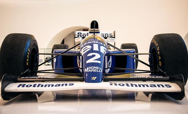F1-teknologia päätyy maantieautoihin