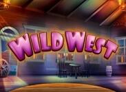 Wild West Slot Logo