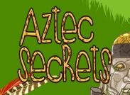 Aztec Secrets Slot Logo