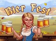 Bier Fest Slot Logo
