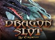 Dragon Slot Logo