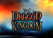 Dragon Kingdom Slot Logo