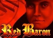 Red Baron Slot Logo