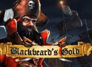 Blackbead's Gold Slot Logo