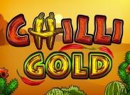 Chilli Gold Slot Logo