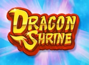 Dragon Shrine Slot Logo