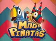 MadPinatas Slot Logo