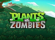 Plants vs. Zombies Slot Logo
