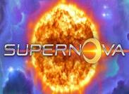 Supernova Slot Logo