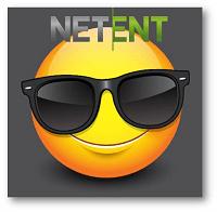 NetEnt luo uuden Emoji-kolikkopelin