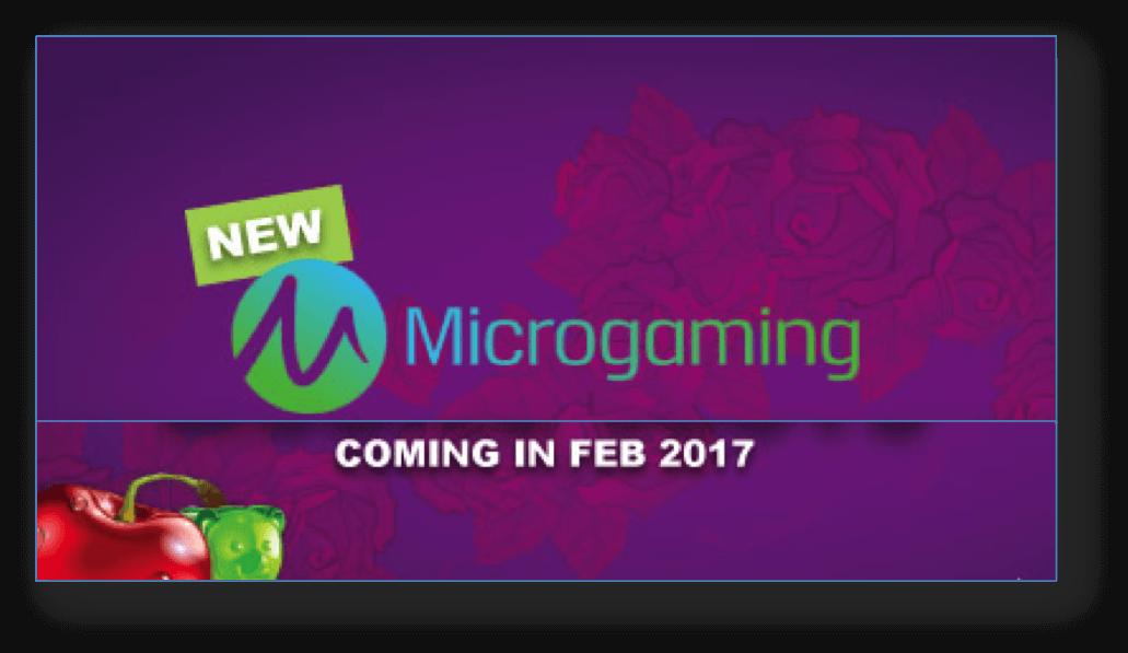 3 uutta Microgamingin kolikkopeliä