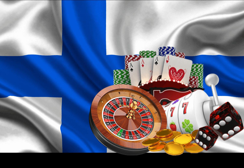 Tutkimuksen mukaan suomalaiset pelaajat puoltavat valtion monopolia