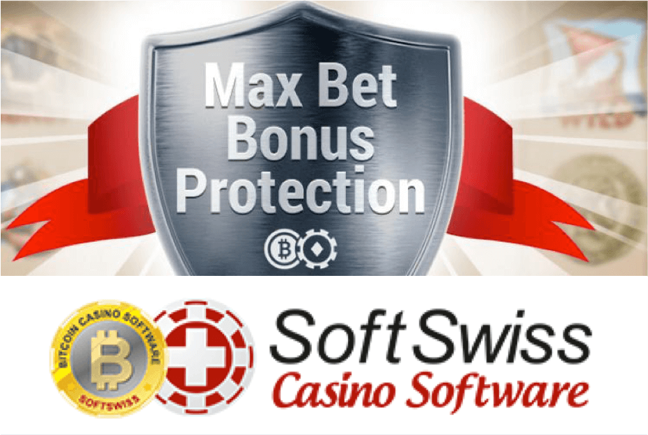 SoftSwissin uusi Max Bet Bonus Protection -toiminto