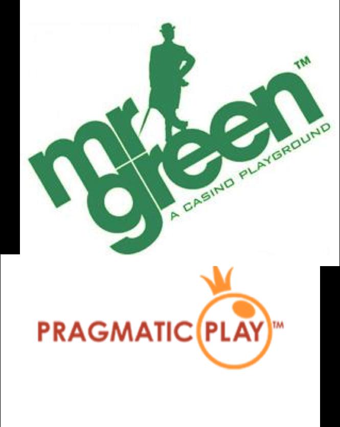 Pragmatic Play ja Mr Green Casino yhdistävät voimansa