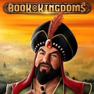 Book Of Kingdoms -kolikkopeli