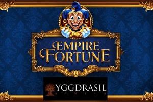 Empire Jackpots