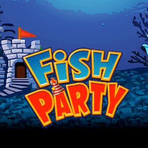 Microgamingin kuuluisa Fish Party SNG