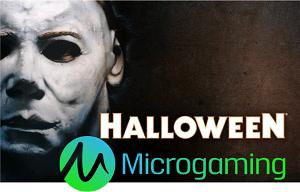 Microgaming vahvistaa uuden Halloween-kolikkopelin julkaisupäivän