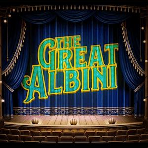 The Great Albini -kolikkopeli