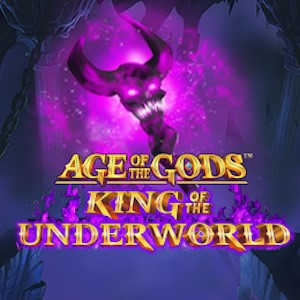Playtechin Age of the Gods King of the Underworld