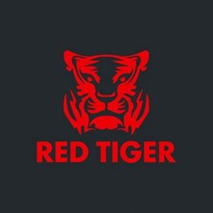 Red Tiger -kasinopelit nyt Suomessa