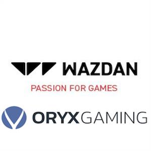 Wazdan ja Oryx yhteistyöhön