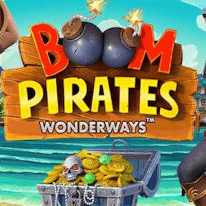 Boom Pirates -slotti
