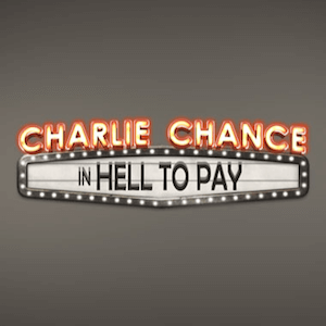 Charlie Chance In Hell To Pay -kolikkopeli