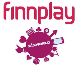 AhaWorld ja Finnplay yhdistävät voimansa