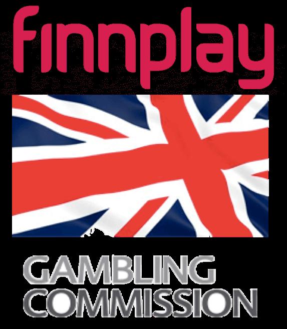 Finnplay saa kasinoluvan Isossa-Britanniassa