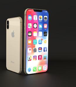 Apple iPhone Xs by Monoar