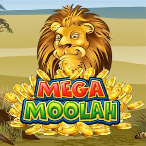 Mega Moolah -jättipotti rikkoo ennätyksiä