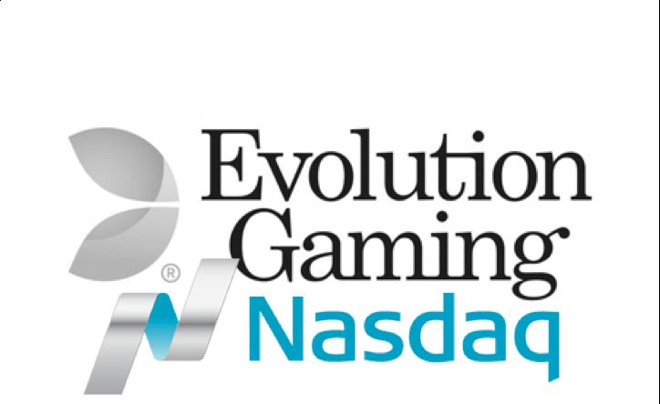 Evolution Gaming listattu Tukholman pörssiin