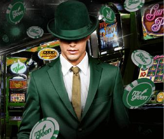Mr Green Casino saa uuden operatiivisen johtajan