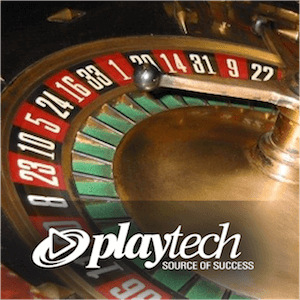 Playtech tarjoaa pian Authentic Gamingin live-rulettipalvelun