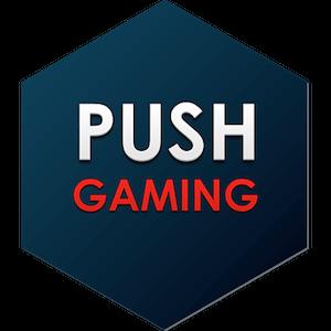 Uusi Push Gamingin sopimus