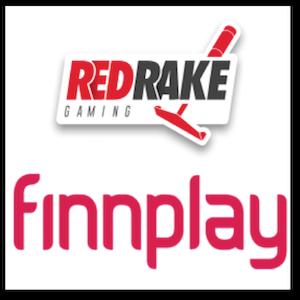 Finnplay ja Red Lake yhdistivät voimansa