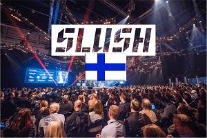 Slush herättää suomalaisten startupien kiinnostuksen