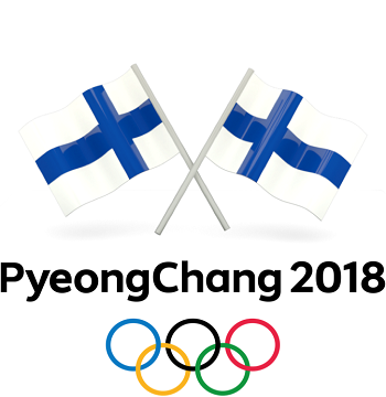 Suomi toivoo voittoa uusissa talviolympialaislajeissa