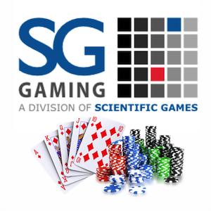 Scientific Games palkkaa uusia varajohtajia