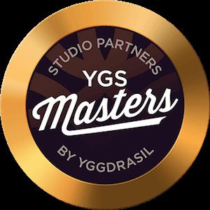 YGS Masters paljastaa uuden kolikkopelin